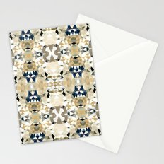 Neutral Tribal Stationery Cards