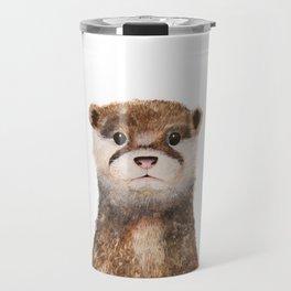 Little Otter Travel Mug