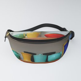 Not MY Stuff For A Change Fanny Pack