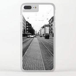 Glocksee Clear iPhone Case