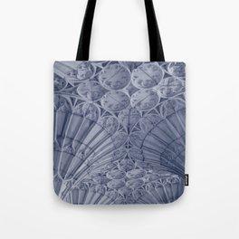 Gothic desire Tote Bag