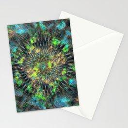 Outwards Stationery Cards
