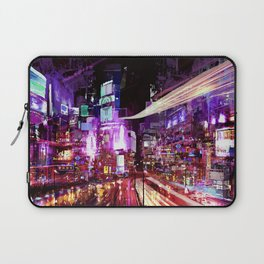 Future City Laptop Sleeve