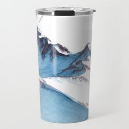 O'Malley Peak Travel Mug
