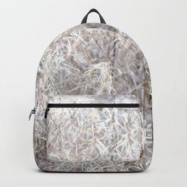 Fireweed Fluff Backpack