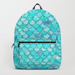 Fresh Summer Breeze Backpack
