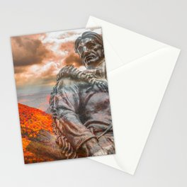 Almost Heaven West Virginia Stationery Cards