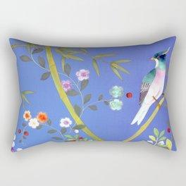 chinois 1731: twilight variations Rectangular Pillow