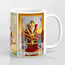 tarot major arcana cards Coffee Mug