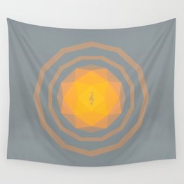 Gorb Wall Tapestry