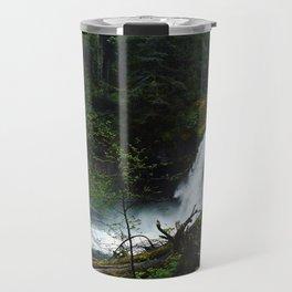 Forest sweat Travel Mug