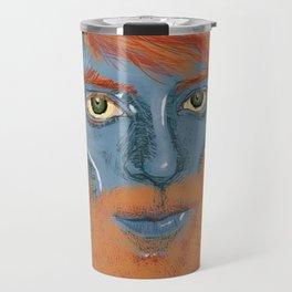 Redbeard Travel Mug