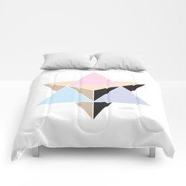MI MERKABA - Light State Comforters