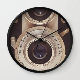 uniflex I Wall Clock