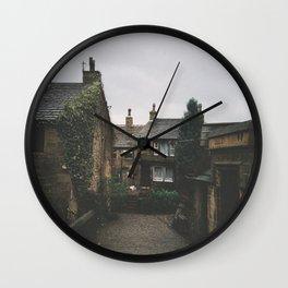 Haworth Wall Clock