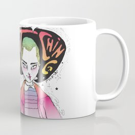 Bitchin Coffee Mug