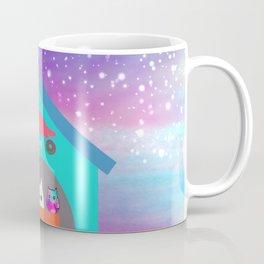 cat 242 Coffee Mug