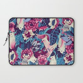 Florida Tapestry Laptop Sleeve