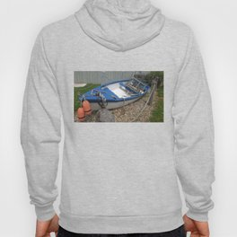 Dinghy by the Clamshack Hoody