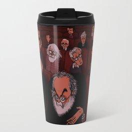 At The Movies Travel Mug