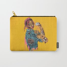 A Rosie Life Carry-All Pouch