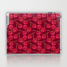 Sweet Cherries Laptop & iPad Skin
