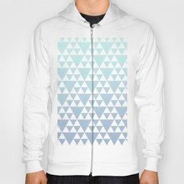 triangles pattern #2 Hoody