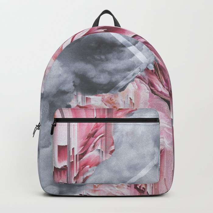 summer_rain.exe Backpack