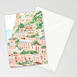 An Italian Shore Stationery Cards