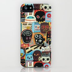 ZOMBISKA Slim Case iPhone (5, 5s)