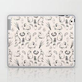 Easter Joy Laptop & iPad Skin