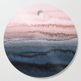 WITHIN THE TIDES - HAPPY SKY Cutting Board