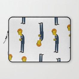 Conan O'Burns Laptop Sleeve