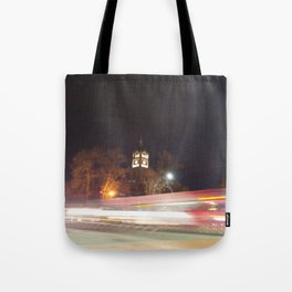 Passing of the Tarts Tote Bag
