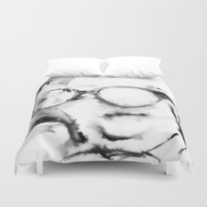 The Visionary #2 Duvet Cover