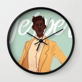 Jesper Wall Clock