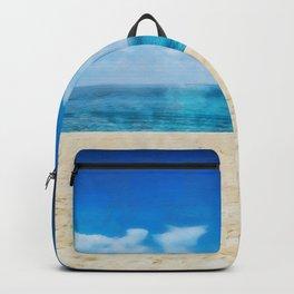 Daytona Beach Backpack