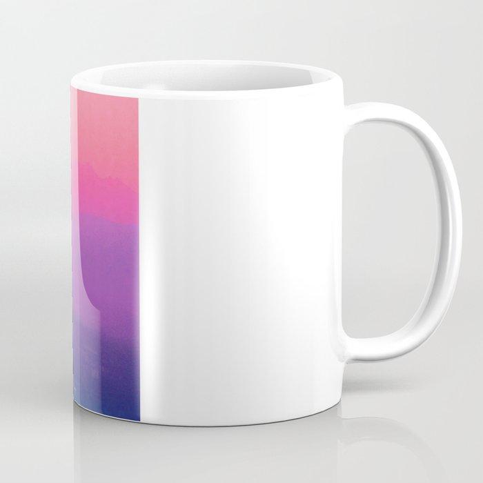 Como Sunset Coffee Mug