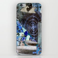 Architecture of water. or just whatever iPhone & iPod Skin