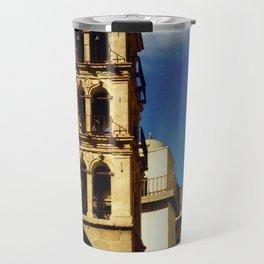 Saint Catherine's Cathedral Travel Mug