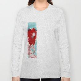 dream on movement 1 Long Sleeve T-shirt