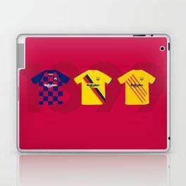 Barcelona Kits 2019/2020 Laptop & iPad Skin
