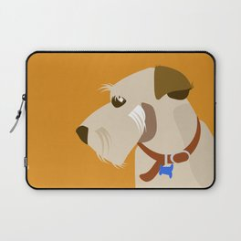 Good Dog Laptop Sleeve
