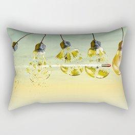 Peng ! Rectangular Pillow