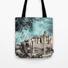 Collage #38 Tote Bag
