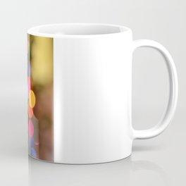 Gingerbread Bokeh Coffee Mug
