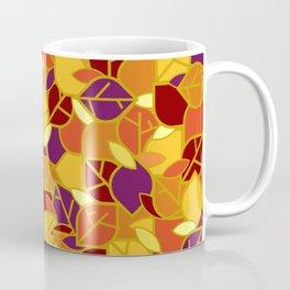 Fall Jewels Coffee Mug