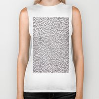 trippy Biker Tanks featuring trippy by Eliza L