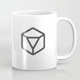 Cube Icon Coffee Mug