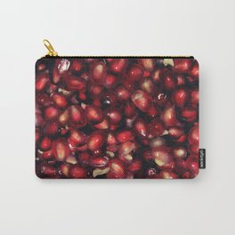Pom Pom Carry-All Pouch